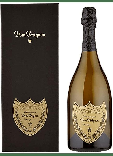 Dom Perignon 2008 c/ coffret 0,75l