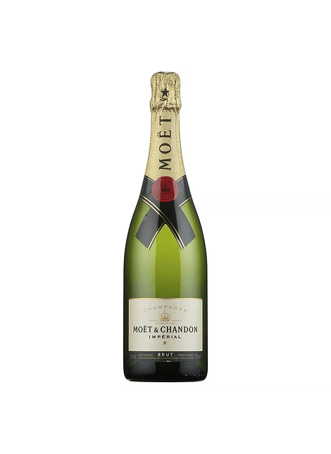 Moet et Chandon Brut NV 0,75l