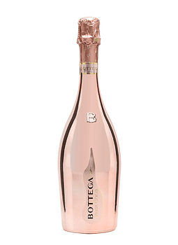 Bottega Gold Rose 0,75l