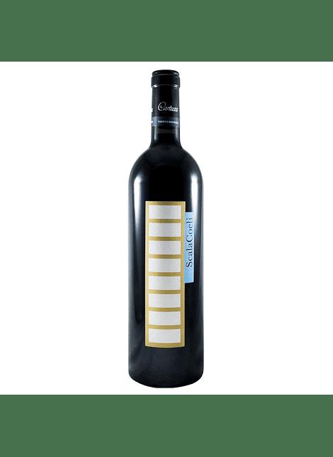 Cartuxa Scala Coeli Tinto Touriga Nacional 2015 0,75l