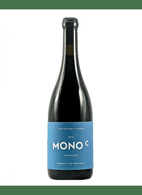 Mono C Tinto 2017 0,75l