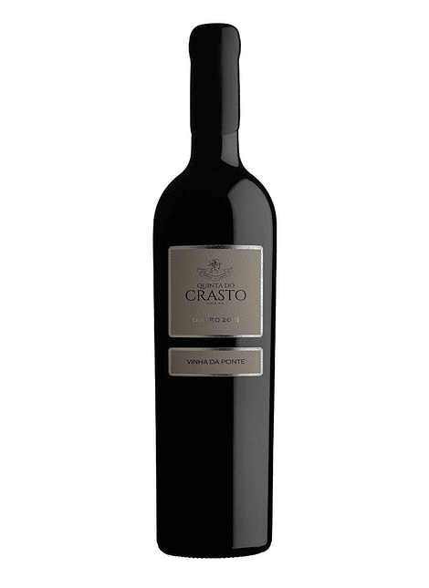 Quinta do Crasto Vinha Ponte 2015 0,75l