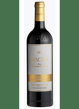 Benjamin de Rothschild & Vega Sicilia Macan 2009 0,75l