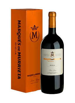 Marques de Murrieta Gran Reserva Limited Edition 2013 c/ coffret 0,75l