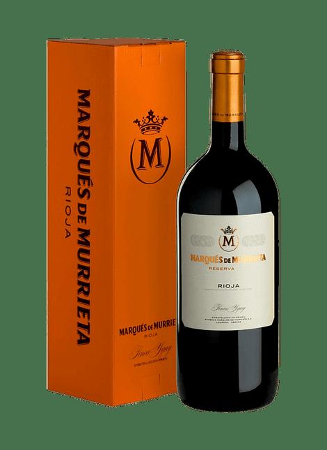 Marques de Murrieta Gran Reserva Limited Edition 2013 c/ coffret 0,75l