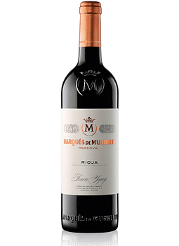 Marques de Murrieta Reserva 2014 0,75l