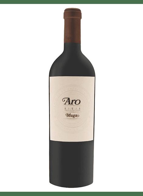 Muga Aro 2015 0,75l