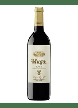 Muga Reserva 2015 0,75l