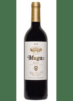 Muga Reserva 2016 0,75l