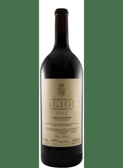 Vega Sicilia Alion 2015 1,5L