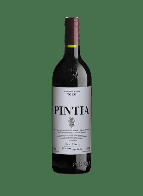Vega Sicilia Pintia 2003 0,75l
