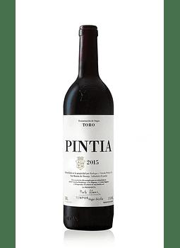 Vega Sicilia Pintia 2015 0,75l