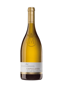 Marques de Murrieta 'Capellania' Reserva 2015 0,75l