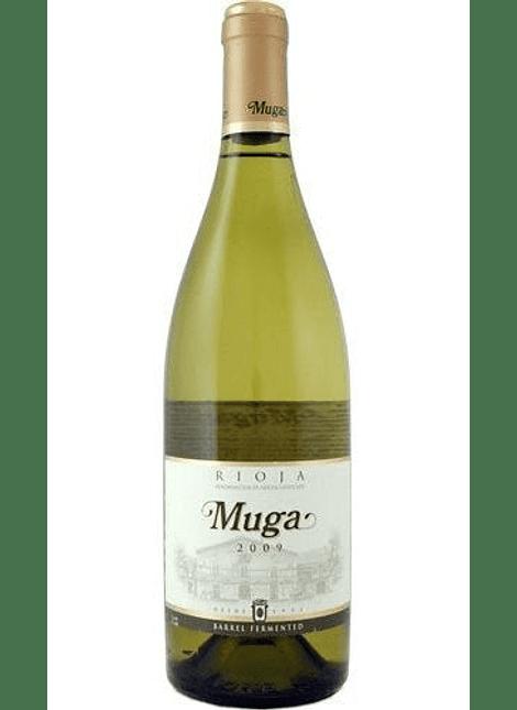 Muga Blanco 2018 0,75l