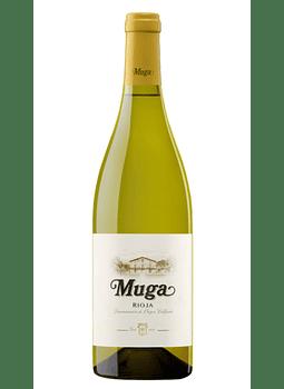 Muga Blanco 2019 0,75l