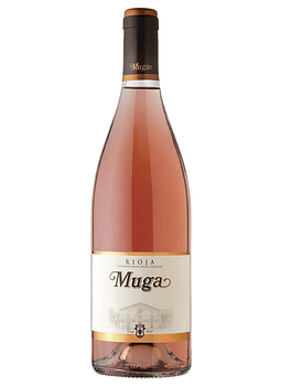 Muga Rosado 2018 0,75l