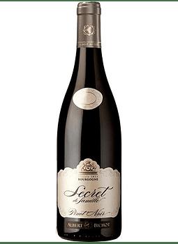 Albert Bichot Bourgogne Pinot Noir Secret de Famille 2017 0,75l