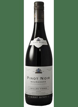 Albert Bichot Bourgogne Vieilles Vignes de Pinot Noir 2018 0,75l