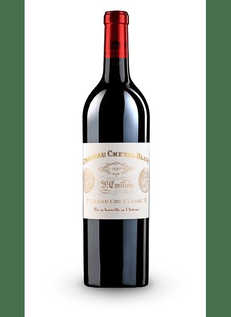 Chateau Cheval Blanc 1997 0,75l