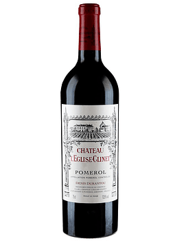 Chateau L'EgliseClinet 1998 0,75l