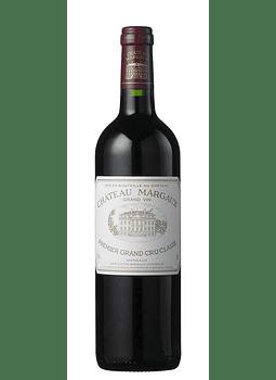 Chateau Margaux 1989 0,75l