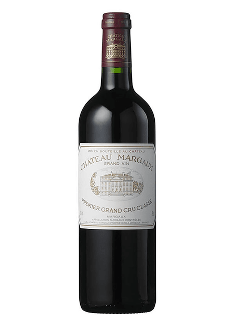 Chateau Margaux 2001 0,75l
