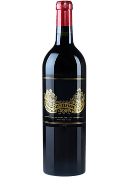 Chateau Palmer Historical XIXth Century Vin the Table Rouge 0,75l