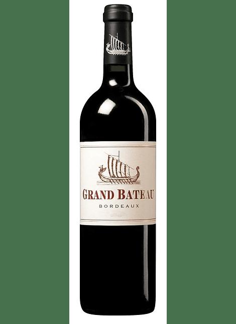Grand Bateau Tinto 2016 0,75l