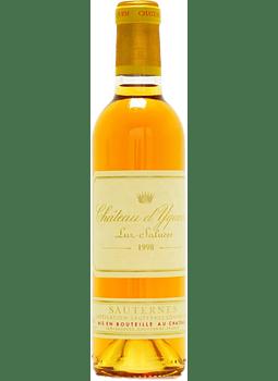 Chateau d'Yquem 1998 0,375l