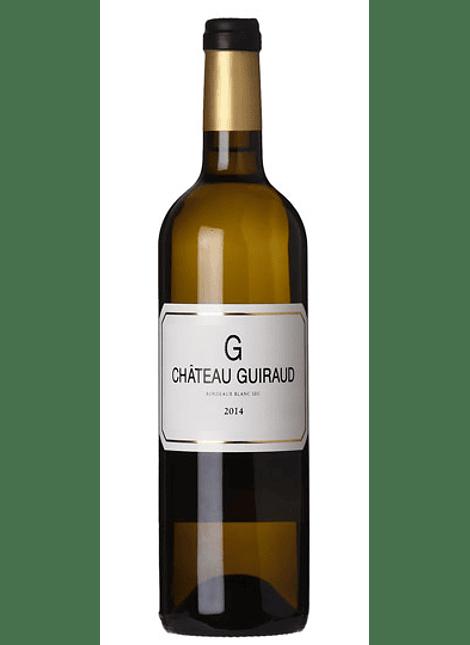 Chateau Guiraud 2014 0,75l