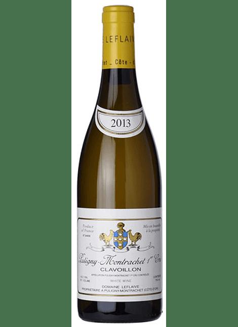 Domaine Leflaive Puligny-Montrachet Le Clavoillon 2013 0,75l