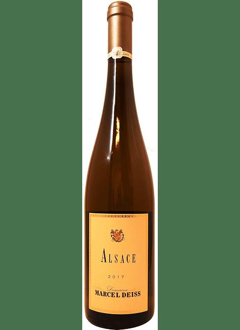 Domaine Marcel Deiss Alsace Blanc 2017 0,75l