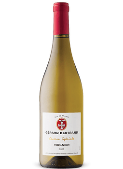 Gerard Bertrand Reserve Speciale Viognier 2018 0,75l
