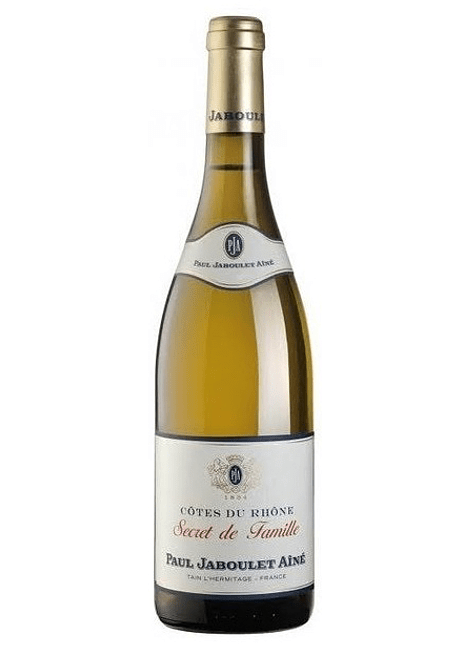 Paul Jaboulet Aine Viognier Secret de Famille Blanc 2019 0,75l