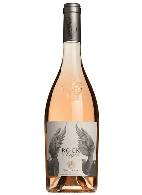 Chateau D'Esclans Rock Angel Rose 2019 0,75l