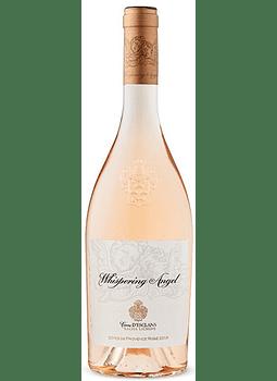 Chateau D'Esclans Whispering Angel Rose 2019 0,75l