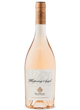 Chateau D'Esclans Whispering Angel Rose 2019 0,75l
