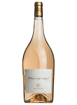 Chateau D'Esclans Whispering Angel Rose 2019 3l