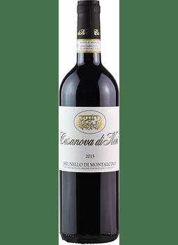 Casanova di Neri Brunello di Montalcino 2015 0,75l