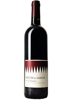 Fontodi 'Filetta di Lamole' Chianti Classico 2016 0,75l