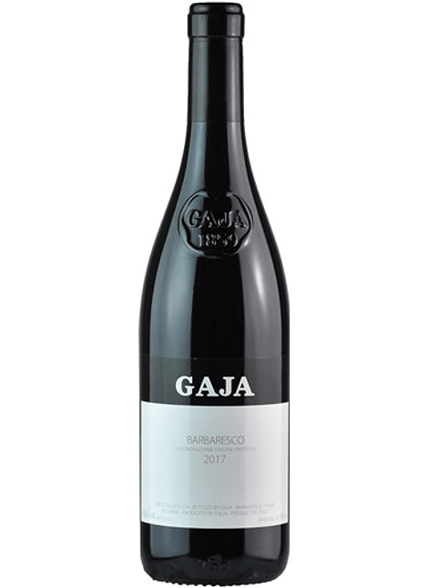 Gaja Barbaresco 2017 0,75l