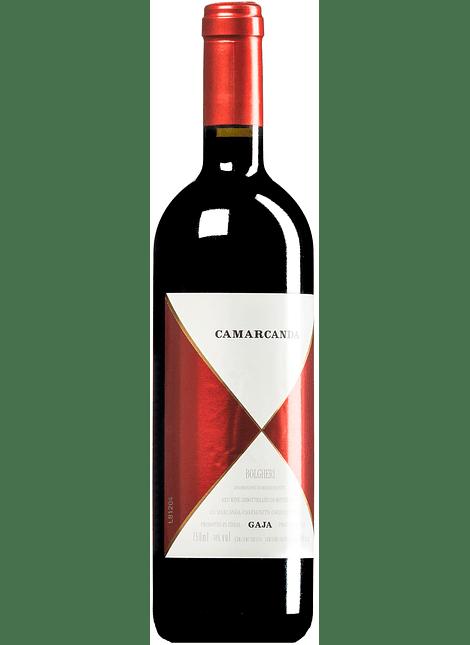 Gaja Camarcanda 2016 0,75l