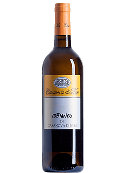 Casanova di Neri Bianco IbBianco 2017 0,75l