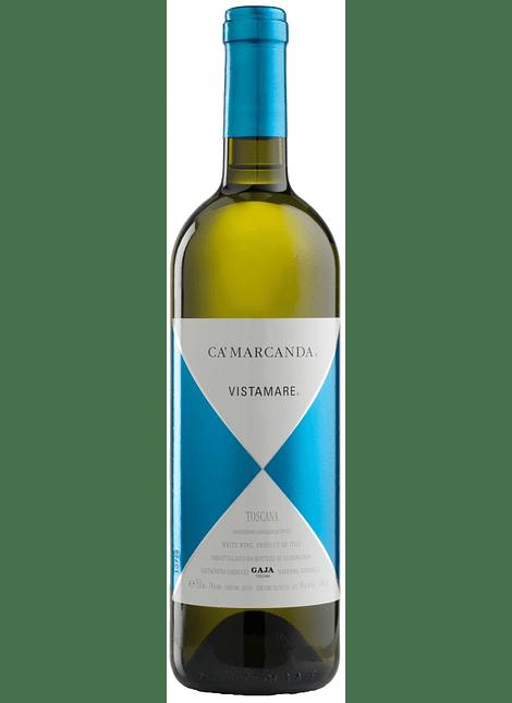 Gaja Ca'Marcanda Vistamare Toscana 2018 0,75l
