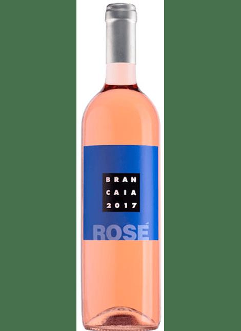 Brancaia Rosé 2017 0,75l