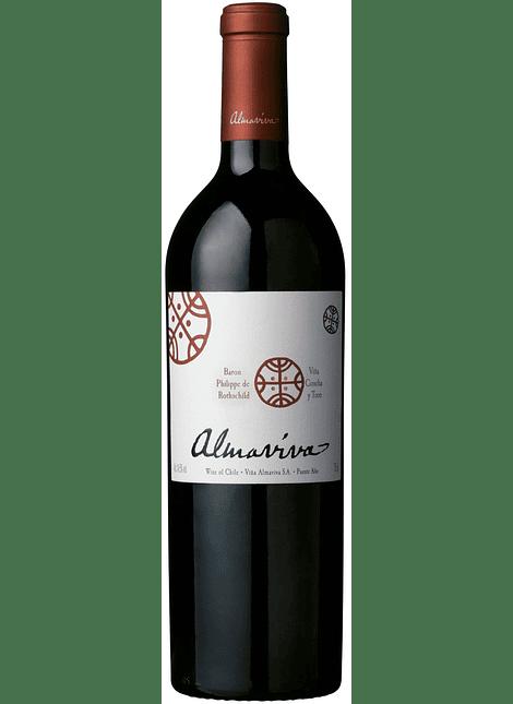 Almaviva 1998 0,75l