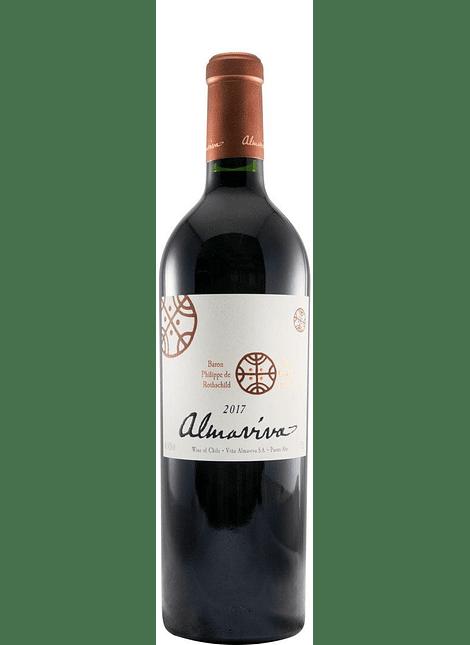 Almaviva 2017 0,75l
