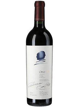 Opus One 2014 1,5L