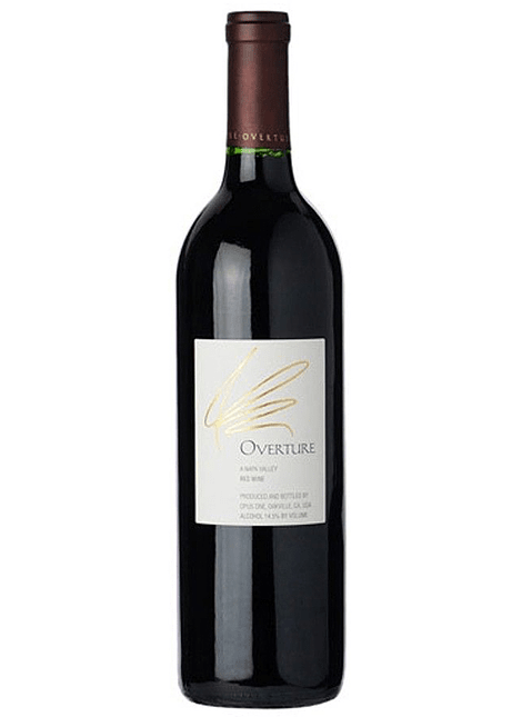 Opus One Overture 0,75l