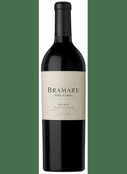 Vina Cobos 'Bramare' Marchiori Estate Malbec 2016 0,75l